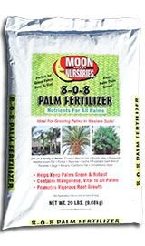 Moon Valley Palm Fertilizer