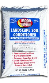Soil & Water Conditioner